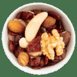 Alles Gute - 8 Snacks in der Birkenholzbox-2608