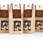 "4 x ""Akkulader"" im ""Best of Chocolate"" Karton-1418"