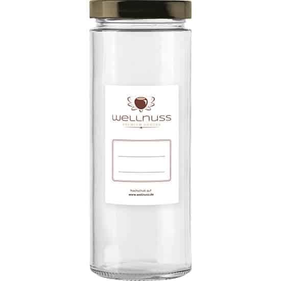 Vorratsglas 1062 ml mit Schraubverschluss-0